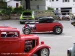 RHINBECK NATIONALS Rod, Custom and Muscle Car Show0