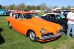 Rhinebeck Spring Dustoff Car Show and Swap Meet0