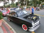 Ridgewood's Chamber of Commerce Annual Car Show0