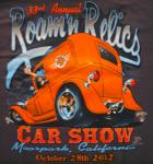 Roam'n Relics 33nd Annual Car Show0