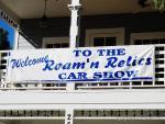 Roam'n Relics Car Show0