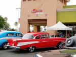 Rock N Roll Cafe Monthly Cruise July 20, 20138