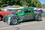 Rocky Hill Food Pantry Car Show0