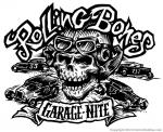 Rolling Bones Garage Nite 20190