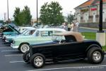 Roy Rogers Cruise-In0