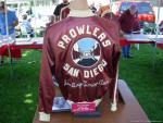 San Diego Prowlers 70th Anniversary0