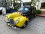 Santa Barbara Wheels and Waves Classic Car and Hot Rod Show0