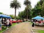 Santa Rosa Valley Car Show August 11, 20130