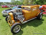 Saratoga Auto Museum Lawn Show0