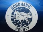 Schoharie Slaughter's Car Show0
