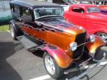 Scroungers Car Club Hot Rod Blowout 20120