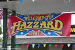 Second Annual Hazzard Homecoming0