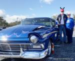 Senators Christmas Car Show2