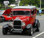 Sergeant Jeffrey Boucher Memorial Car Show0