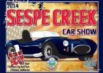 Sespe Creek Car Show0