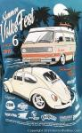 SEVWA Summer VolksFest 60