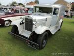 Silksworth Custom Car Show0