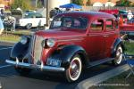 Silver Reef Casino 7th Annual Antique and Classic Car Show0