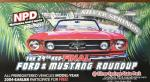 Silver Springs Final Ford and Mustang Round Up1