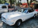 Simi Elks Car Show August 4, 20130