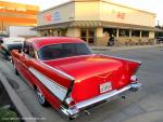 Simi Valley Wednesday Cruise at The Hat0