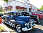 Simi Valley Wednesday Cruise at Tommy's Burgers0
