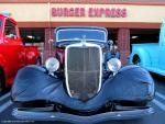 Simi Valley Wednesday Night Cruise at Burger Express Oct. 24, 20120