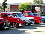 Simi Valley Wednesday Night Dinner Cruise at the Hat0