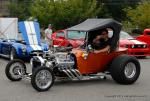 Sizzling Summer Cruise Nights at North Haven Shopping Center0