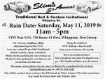 Slim's 5th Annual Traditional Rod & Custom Invitational0