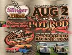 Slinger Speedway Car Show20