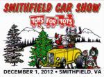 Smithfield Car Show 0