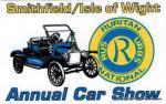 Smithfield, Isle of Wight Ruritan National Car Show0