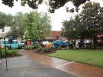 Smithfield Olden Days Car Show0