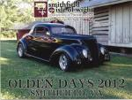 Smithfield Olden Days Car Show and Festival 0