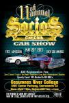 Socios Car Club 11th Annual Car Show0