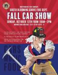 South Blooming Grove FD Fall Car Show1