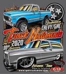 Southeastern Chevy and GMC Truck Nationals1