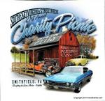 Southeastern Virginia Street Rods 21st Annual Charity Picnic0