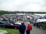 Spring Carlisle Collector Car Swap Meet & Corral0