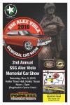SSG Alex Viola 2016 Memorial Car Show0