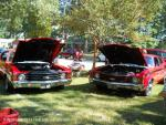 St. Stephen's Episcopal Church Oktoberfest Celebration Car Show0