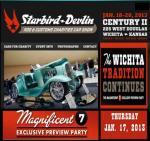 Starbird-Devlin Rod & Customs Charities Car Show0