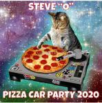 STEVE 0 PIZZA CAR PARTY1