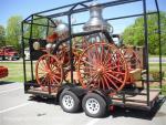 Stillwater Fire Department 18th Annual Steamer Car Show0