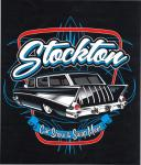 Stockton Auto Swap Meet & Car Show0