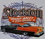 Stockton Swap Meet & Car Show0