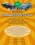 Sugar Hill Fall Festival VW & Classic Car Show0