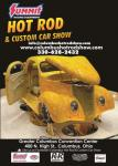 Summit Hot Rod and Custom Show0