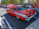 Sun City Cruisers Apple Valley 4th Annual Classic Car Show0